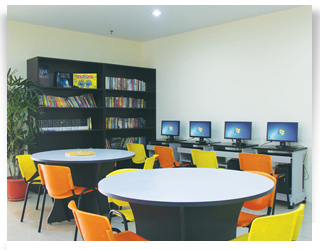 INTERNATIONAL MALAYSIA EDUCATION CENTRE