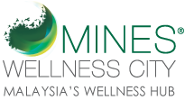 Mines Wellness City