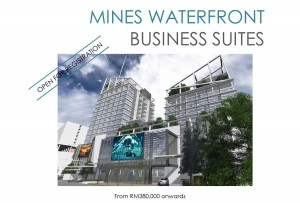 MINES WATERFRONT BUSINESS SUITES