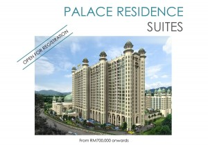 PALACE RESIDENCE SUITES